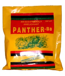 Panther-BB Microbial Insecticide