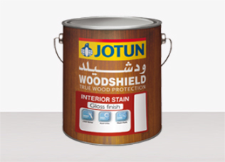 Woodshield Interior Stain Paint