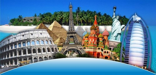 International Tour Package Services in  Janakpuri
