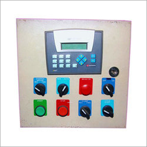 Programmable Logic Controller Control Panel in  31-Sector