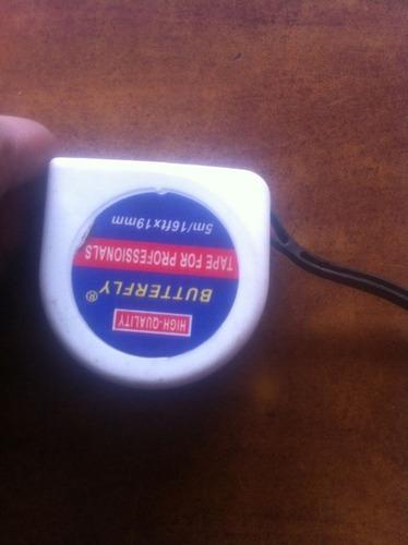 Digital Measuring Tapes