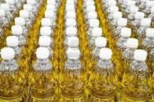 Purely Refined Sunflower Oil