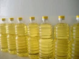 Refined Corn Oil (Edible)