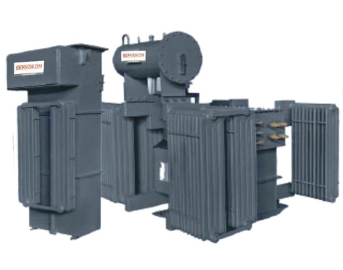 Ht Automatic Voltage Regulator Transformers
