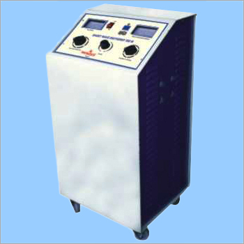 Short Wave Diathermy Device 500 WT