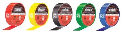 Steelgrip Pvc Insulation Tape