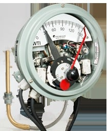 Dial Type Thermometer (Standard Models)