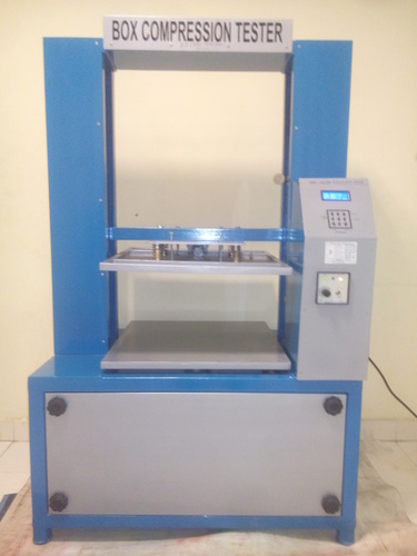 Box Compression Testing Machines