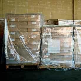 LDPE Pallet Bags