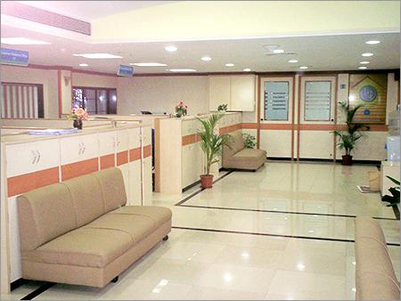 Office Interior Designing Services in  Gokhale Rd-Naupada-Thane (W)