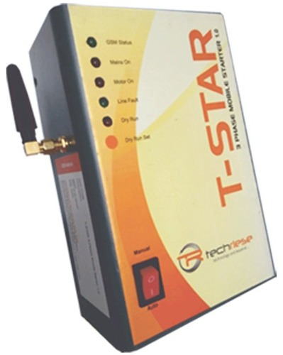 3 Phase Mobile Starter 1.0 (T- Star)