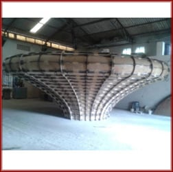 Frp Shuttering Products