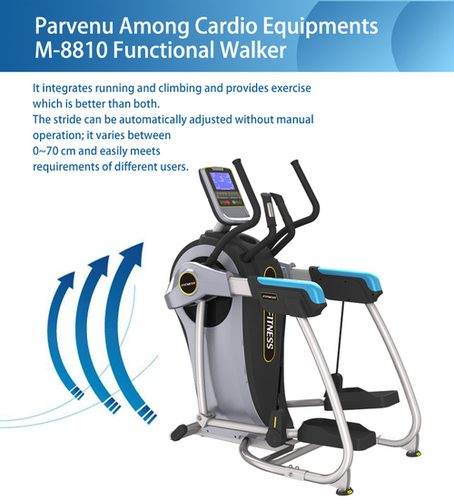 Functional Walker For Commercial Gym