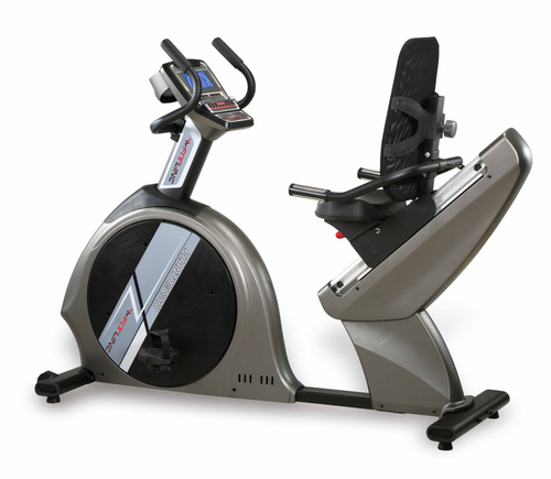 Phantom Recumbent Bike For Gym