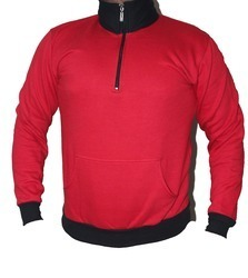 Sweat Shirt in  Chamelian Road