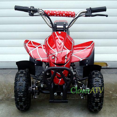 Fashion Design Quad ATV Bike