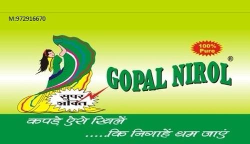 Gopal Nirol Soap