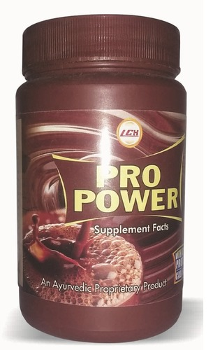 Lgh Pro Power Health Supplement Powder