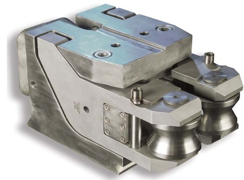Roll Guide Box For Rolling Mill