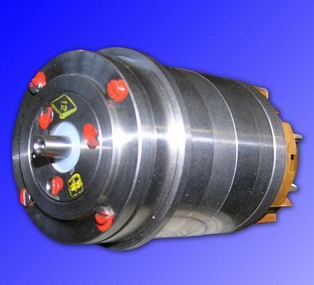 Rotary Electrical Transformer (Bt-5, Vt-5)
