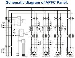 automatic power factor control panel (apfc) boards in faridabad pump control panel wiring diagram automatic power factor control panel (apfc) boards