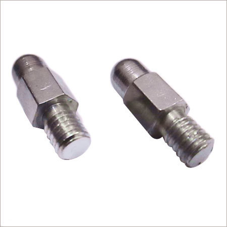 Heavy Duty Stud Rider Footrests in  22-Sector