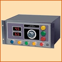 Oxygen Indicator And Controller
