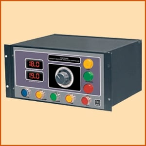 Residual Moisture Indicator And Automatic Controller