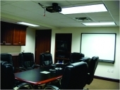 Wall Ceiling Mount Projection Screen in  Modi Street (Gpo)