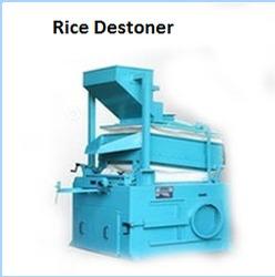 Rice Destoner