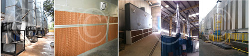 Fume Extraction Systems