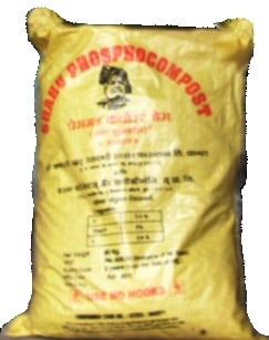 Phospho Compost
