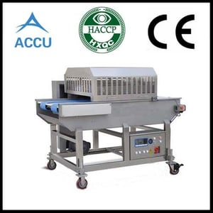 Automatic Continous Meat Slicer