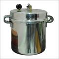 Pressure Cooker Plants