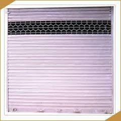 Yellow Metal High Speed Rolling Shutter