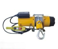 Light Portable Electric Winch