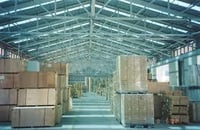 Private Bonded Warehouse Services