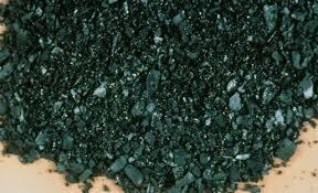Crystals Iodine (Crude)