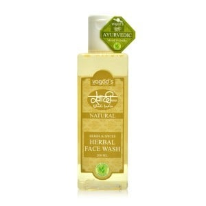 Herbs And Spices Herbal Face Wash