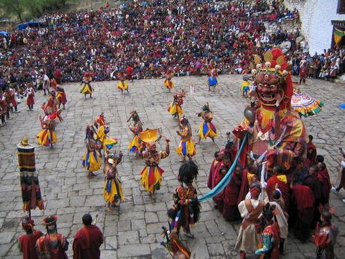 Ringpung Dzong Tour Services