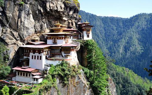 Taksang Monastery Tour Services