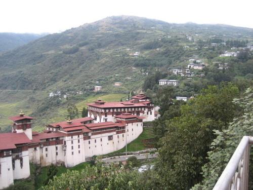 Bhutanese Farm Houses Tour Services
