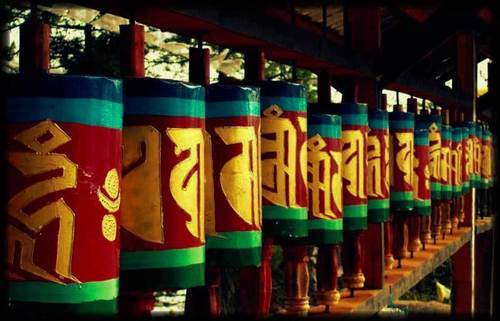 Simtokha Dzong Tour Services in   Norzine Lam
