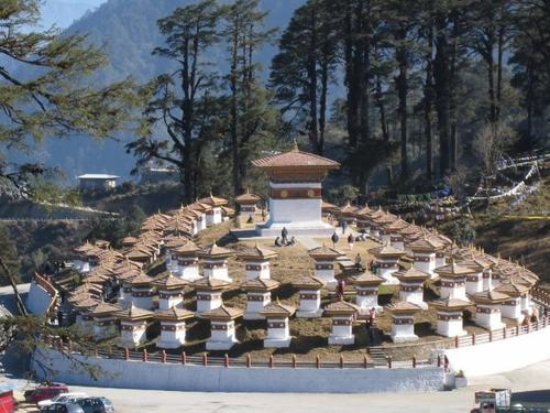 Thimphu Valley Tour Services