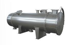 Heavy Duty Heat Exchanger