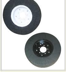Laminated Tires in  Focal Point Phase - V