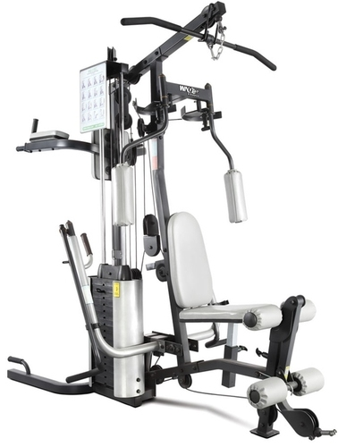 Multi Gym Single Stack Machine