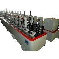 Ss Tube Mill Machines