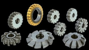 Form Milling Cutters