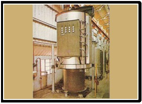 Bell Type/ Pit Pot Type Furnace